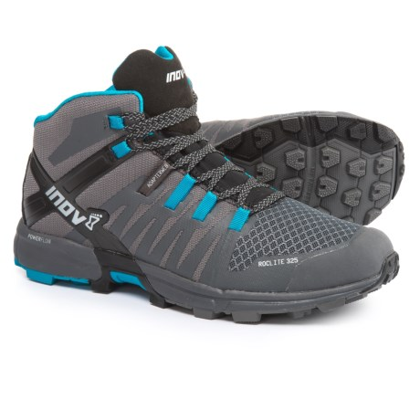 Inov-8 Roclite 325 Hiking Boots (For Men)
