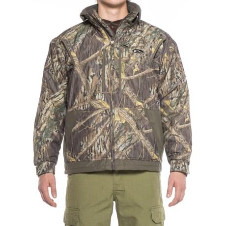 Drake MST Fleece-Lined Jacket - Waterproof (For Men)