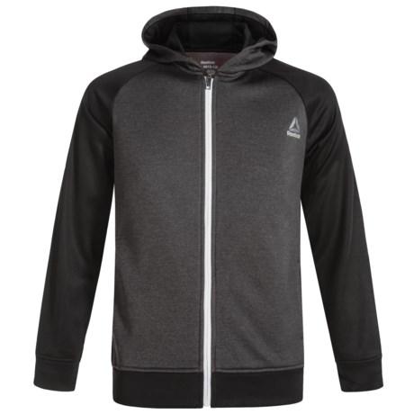 Reebok Warm-Up Jacket (For Little Boys)