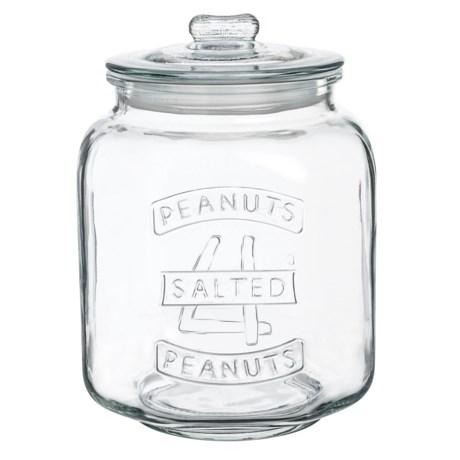 Grant Howard Jumbo Peanut Jar - 5L