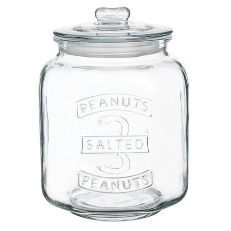 Grant Howard Jumbo Peanut Jar - 3L