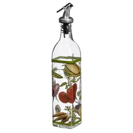 Grant Howard Glass Oil and Vinegar Cruet - 16 fl.oz.