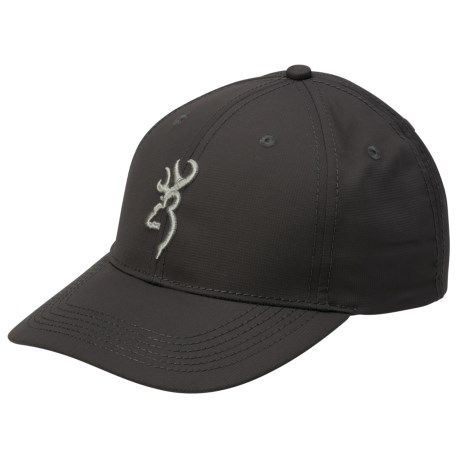 Browning Tex-Lite Baseball Cap (For Men)