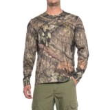 Browning Sunset T-Shirt - Long Sleeve (For Men)