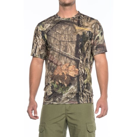 Browning Graffiti T-Shirt - Short Sleeve (For Men)