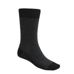 Goodhew Houndstooth Socks (For Men)
