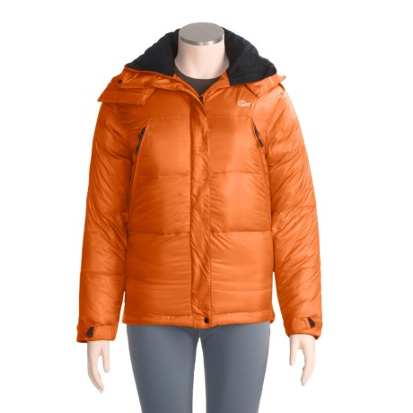 Lowe Alpine Supernova Parka - 700 Fill Power Down (For Women)