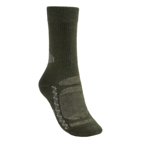 Point6 Active Medium Cushion Socks - Merino Wool (For Women)