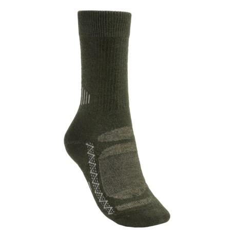 Point6 Active Medium Cushion Socks - Merino Wool (For Women)