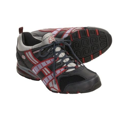 Skechers Xcellent Sneakers - Leather-Mesh (For Men)