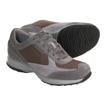 Skechers Furrows Sneakers - Suede (For Men)