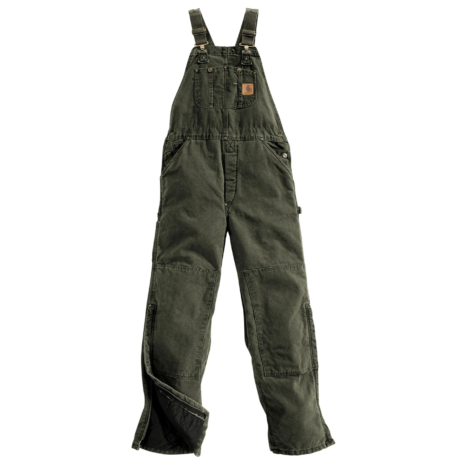Davis' Big & Tall Men's Wear offers everything for your big and tall workwear needs. We have overalls and coveralls from all the major workwear brands to fit the big man or the tall man.