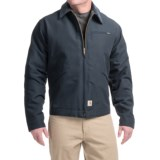 Carhartt Detroit Jacket - Blanket Lined (For Tall Men)