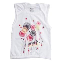 Columbia Sportswear Weekend Wisher T-Shirt - Sleeveless (For Youth Girls)