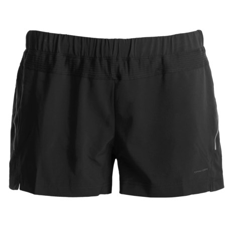Columbia Sportswear Gaining Ground Shorts - Flex Stretch, Titanium (For Women)