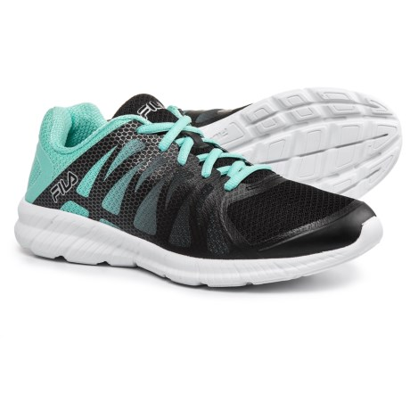Fila Memory Finition Running Shoes (For Women)