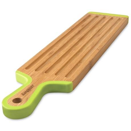 BergHOFF Long Paddle Bamboo Cutting Board