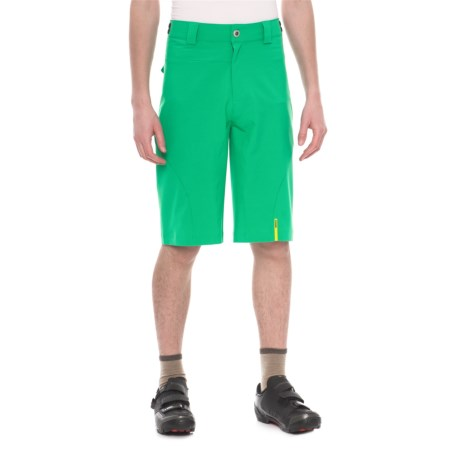 Mavic Crossride Shorts (For Men)