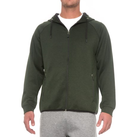 32 Degrees Tech Fleece Hoodie (For Men)