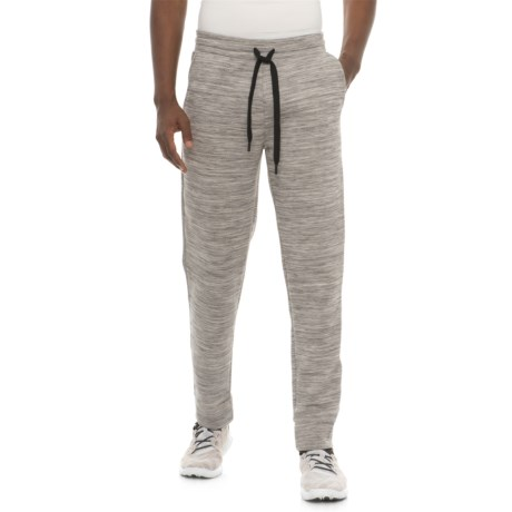 32 Degrees Tech Fleece Joggers (For Men)
