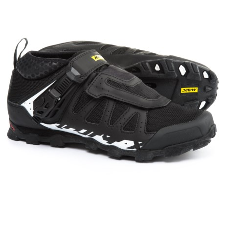 Mavic Crossmax XL Pro Mountain Bike Shoes - SPD (For Men)