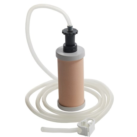 Katadyn Siphon Microfilter Water Filtration System