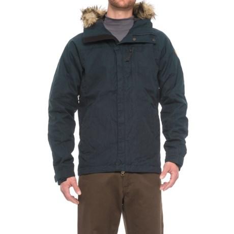 Fjallraven Singi Lined Jacket - Insulated (For Men)