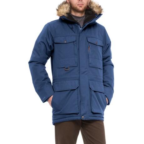 Fjallraven Polar Guide Parka - Waterproof, Insulated (For Men)