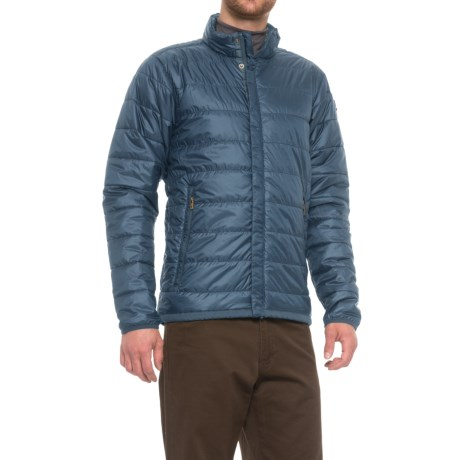 Fjallraven Keb Padded Jacket - Insulated (For Men)