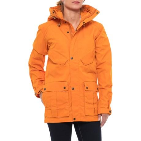 Fjallraven Jacket No. 68 (For Women)
