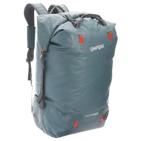 UMPQUA Tongass 5500 Gear Bag - Waterproof