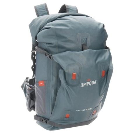 Umpqua Feather Merchants Tongass 1800 Backpack - Waterproof