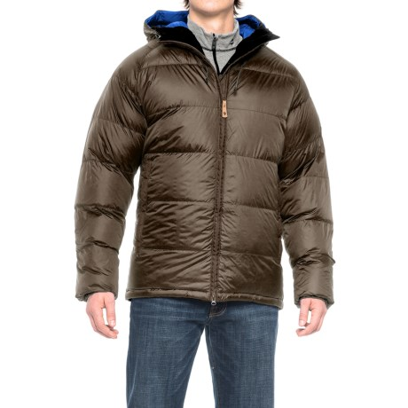 Fjallraven Keb Down Jacket - 800 Fill Power (For Men)