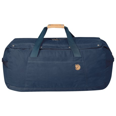 Fjallraven Duffel Bag No. 6 - Large