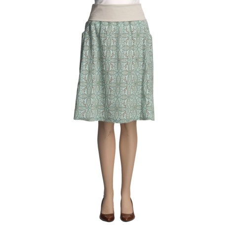 Columbia Sportswear Local Attraction Skirt - UPF 15 (For Plus Size Women)