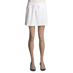 Columbia Sportswear Wake to Wake Skirt - UPF 50, Terry Knit (For Women)