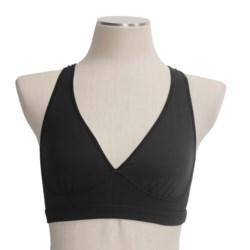 Columbia Sportswear Wave Enchantress Sports Bra - UPF 50 (For Women)