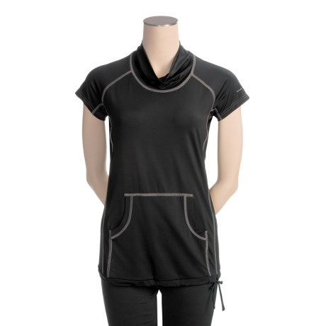 Columbia Sportswear On Guard Shirt - Jersey Knit, Short Sleeve (For Women)