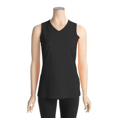 Columbia Sportswear Sun Goddess II Tank Top - UPF 15 (For Women)
