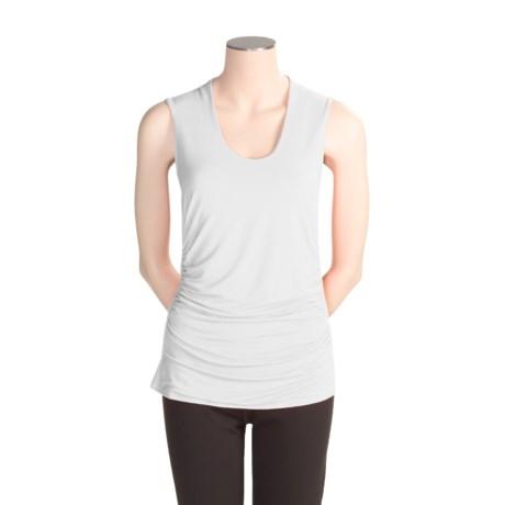 Columbia Sportswear Gridskipper Jersey Knit Shirt - Sleeveless (For Women)