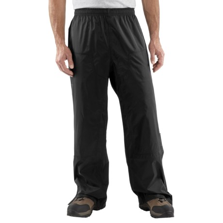 Carhartt Acadia Pants - Waterproof (For Tall Men)