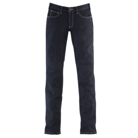 Carhartt Straight-Leg Slim Jeans - Modern Fit (For Women)