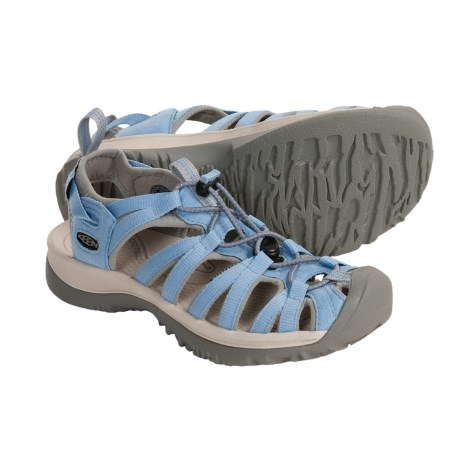 Keen Whisper Sport Sandals (For Women)