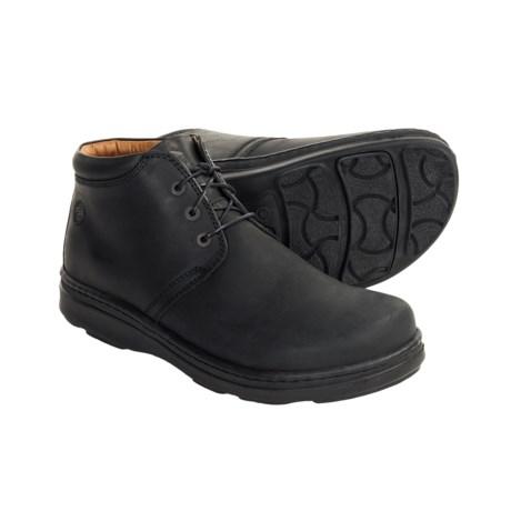 Footprints by Birkenstock Destin Boots - Leather (For Men)