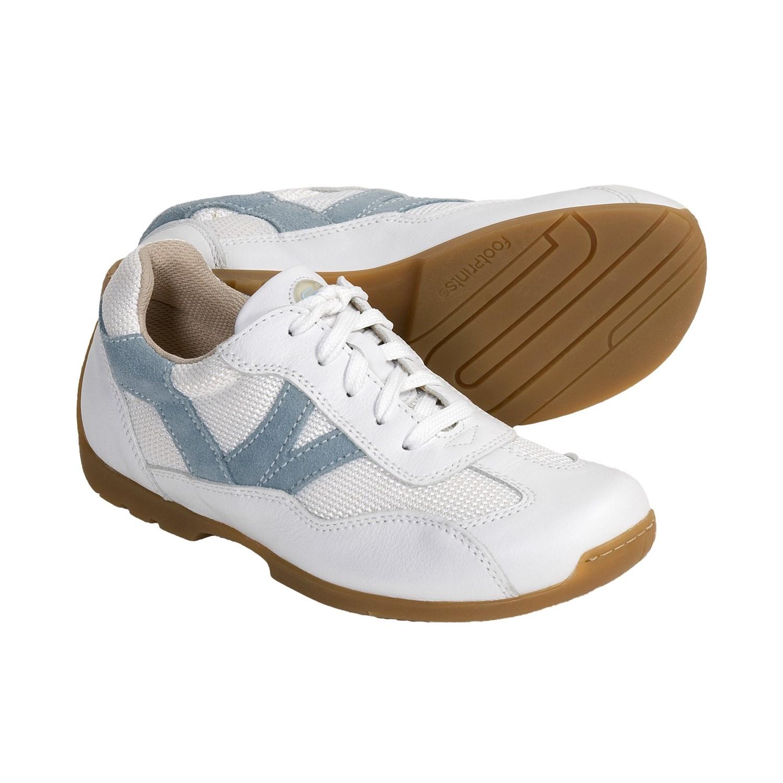 footprints by birkenstock darlington sneakers for