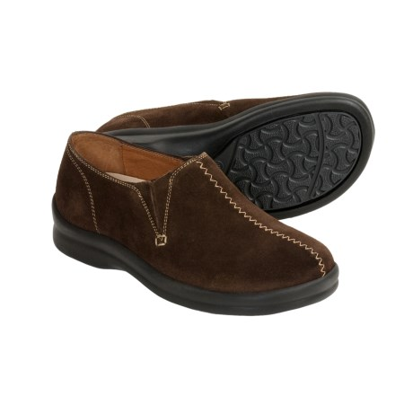 Birkenstock Footprints by  Cambria Shoes (For Women)