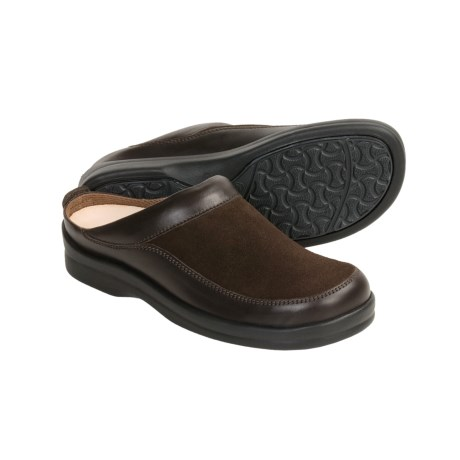 Footprints by Birkenstock Ashby Shoes - Slip-Ons (For Women)