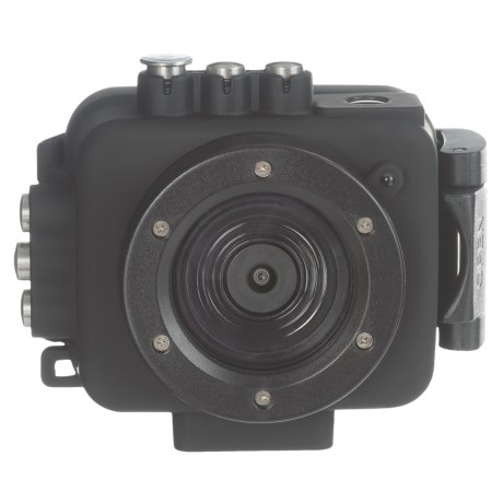 Intova Edge X Action Waterproof Camera