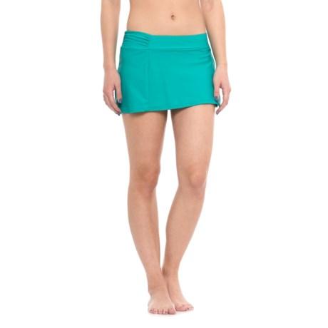 Cabana Life Swim Skirt - UPF 50+ (For Women)