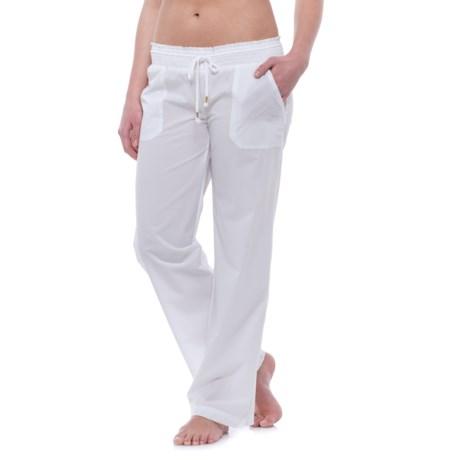 Cabana Life Resort Pants - UPF 50+ (For Women)